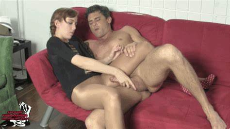 Skinny Stepmother Knew Couple Cocks Lizzylamb Submission