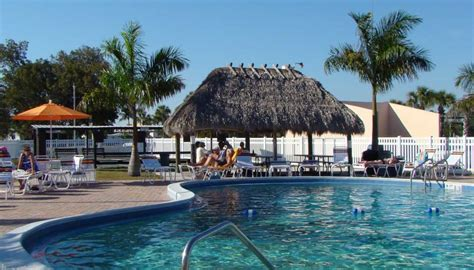 Marco Naples Rv Resort