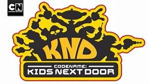 Codename Kids Next Door Theme Song Cartoon Network