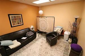 Uhcs, Opens, New, Relaxation, Room, For, All