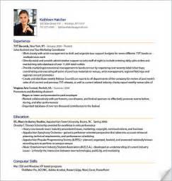 business resume template 2017 sle resume professional resume format 2017