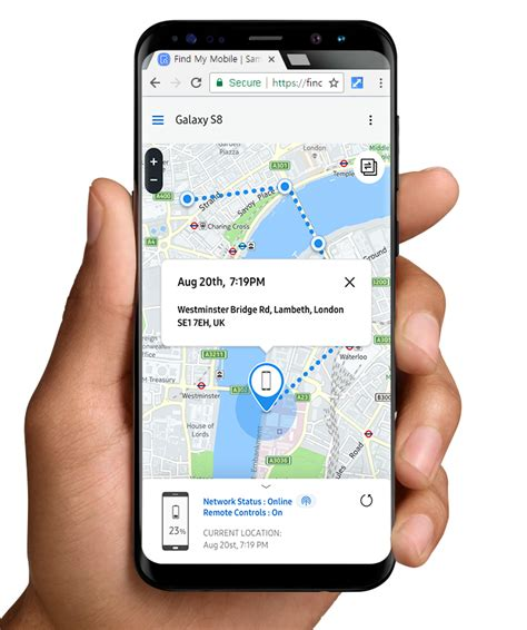 Samsung Mobile Applications by Find My Mobile Apps Samsung Uk
