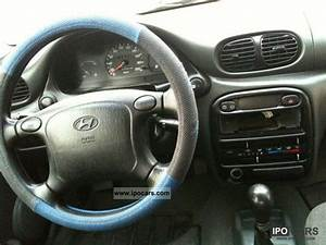 1997 Hyundai Accent 1 3i Gs