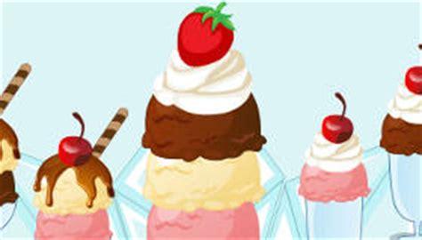 jeux de cuisine de glace glaces de galactica jeu de glace jeux 2 cuisine