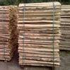 biezen hout importeert frans en engels kastanjehouten schapenhekken