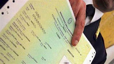 numero di permesso di soggiorno falsi contratti per garantire il permesso di soggiorno