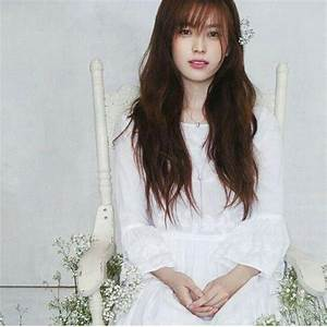 15 Best Collection of Long Hairstyles Korean Actress