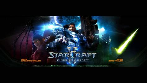 2 Animated Wallpaper - starcraft 2 animated wallpaper 1080p