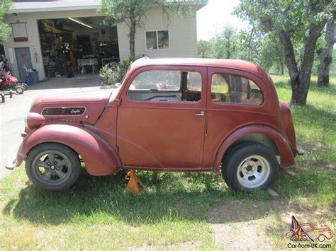 Rod Cars For Sale Ebay by Anglia Rod 1949