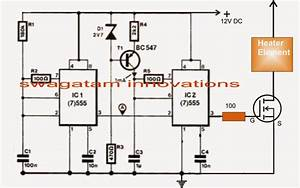 Programmable Sequential Temperature Controller And Timer