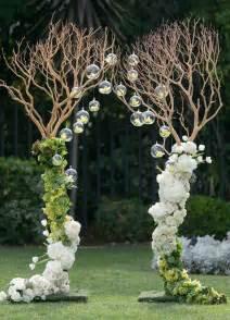 idã e mariage insolite 1001 idées pour une arche de mariage romantique et élégante
