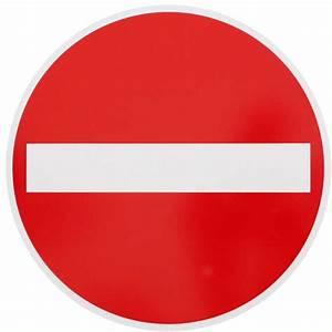 Verkehrsschild Einfahrt Verboten : original verkehrszeichen nr 267 verbot der einfahrt verkehrsschild schild ronde ebay ~ Orissabook.com Haus und Dekorationen