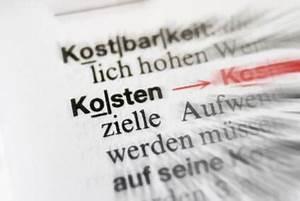 Gerichtskosten Berechnen : die kosten der online scheidung f r deutschland und weltweit ~ Themetempest.com Abrechnung