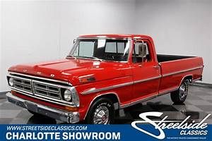 1972 Ford F