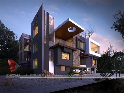 Our architectural designers have provided the finest in custom home design and stock house plans to the new construction market for over 30 years. ultra-modern-home-design: July 2015