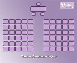 wedding table plan how to manage your wedding seating With layout of wedding ceremony