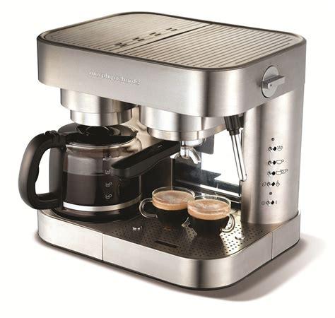 elipta espresso filter combination coffee maker coffee