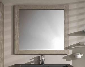Miroir Cadre Bois : miroir cadre miroir cadre coventry aquarine ~ Teatrodelosmanantiales.com Idées de Décoration