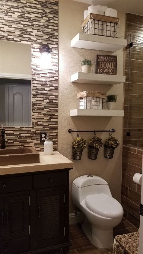 guest bathroom ideas guest bathroom decor half bathroom ideas in 2019 guest