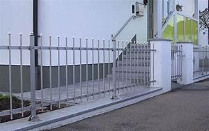 Zaun 150 Cm Hoch : zaun carat seiler zaun design ~ Whattoseeinmadrid.com Haus und Dekorationen