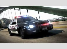 Ford Crown Victoria 2nd Generation Need for Speed Wiki