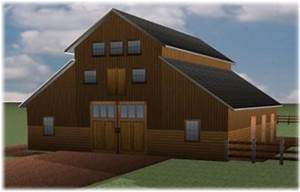 woodwork wood pole building kits pdf plans With cost of barn wood
