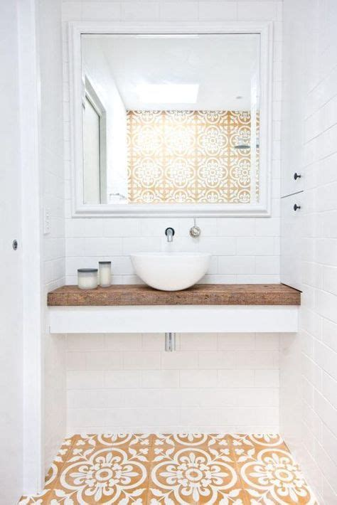 Badezimmer Gelb Dekorieren by Fliesen Deko Ideen Modernes Badezimmer Mit Marokkanischen