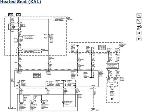 Memory Seat Wiring Diagram 2008 F250 by Repair Guides Seats 2006 Driver Seat Schematics