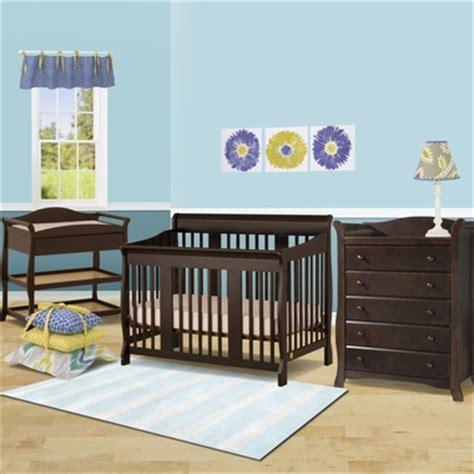 crib dresser and changing table sets storkcraft 3 piece nursery set tuscany convertible crib