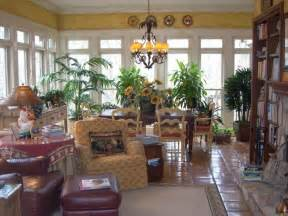 Image of: Sun Room Decorating Photo Various Recommended Traditional And Vintage Sunroom Designs