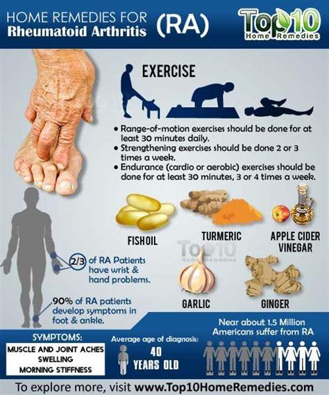 best treatment for rheumatoid arthritis home remedies for rheumatoid arthritis top 10 home remedies