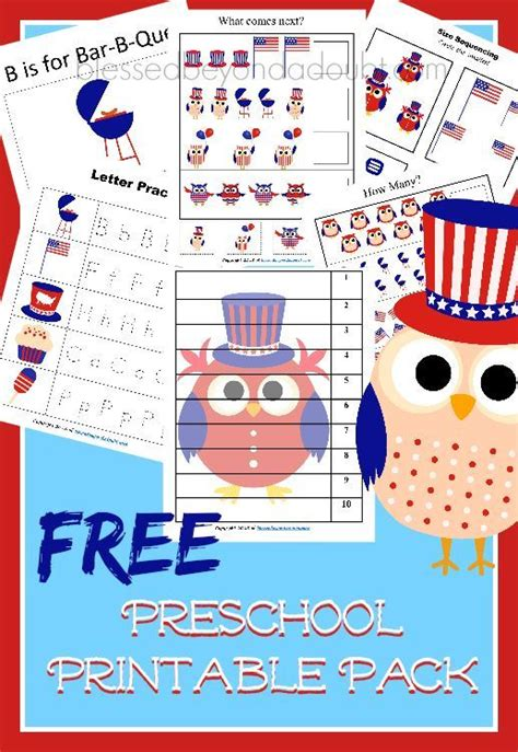 4th of july theme preschool 17 best images about preschool america unit on 860