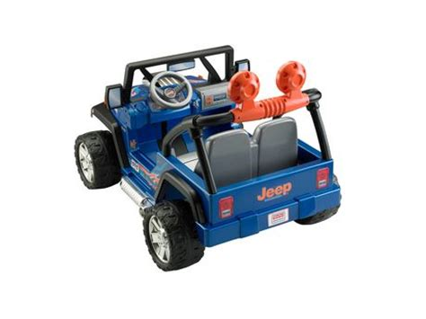 power wheels jeep 90s fisher price power wheels wheels jeep wrangler