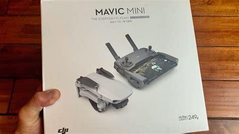 video   dji mavic mini    dji dronedj
