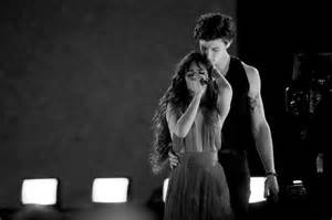 Camila Cabello Shawn Mendes The American Music