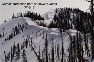 Stable conditions on Snowshed | Flathead Avalanche Center