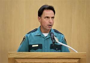 Oregon Sheriff Says He Couldn't Detain Man Who Was ...