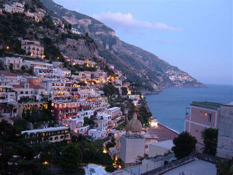 Positano Amalfi Boat Rental