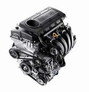 Santa Fe U2019s Theta 2 4 Mpi Engine