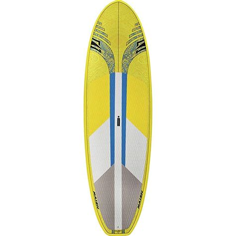 A buyer guide to Naish SUP