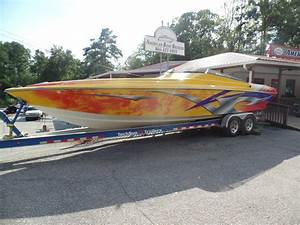 Velocity Boats For Sale