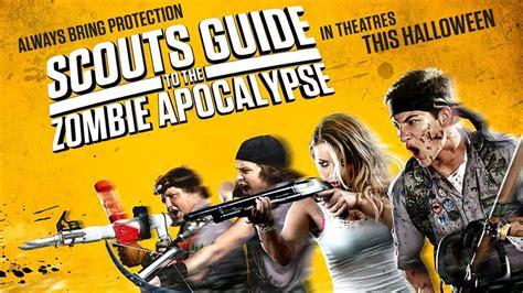 zombie apocalypse scouts guide