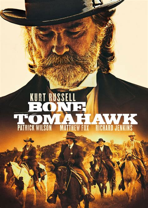 bone tomahawk dvd review readjunkcom