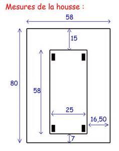 Dimension Lit Bébé Standard : housse langer tetenlaine ~ Teatrodelosmanantiales.com Idées de Décoration