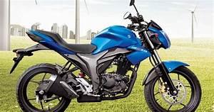 Foto Spesifikasi Harga Suzuki Gixxer 150cc Model Motor