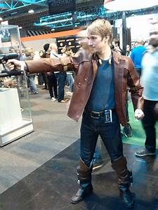 birmingham comic con 2014 star lord cosplay | Image