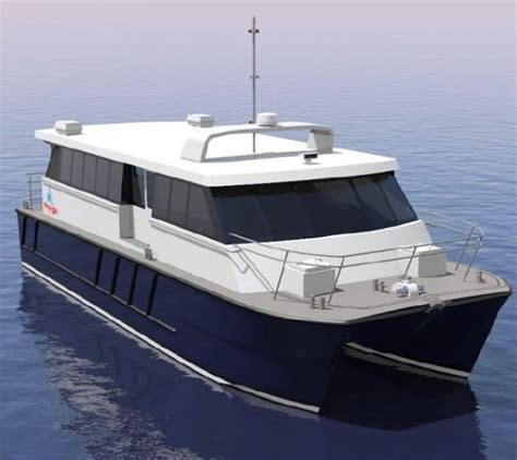 vip cat commercial vessel boats   sale