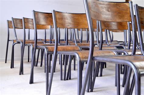 chaise d écolier chaise d 39 ecolier mullca gentlemen designers