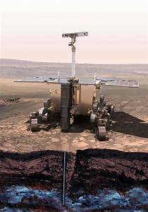 ExoMars rover mission delayed to 2020 - SpaceFlight Insider