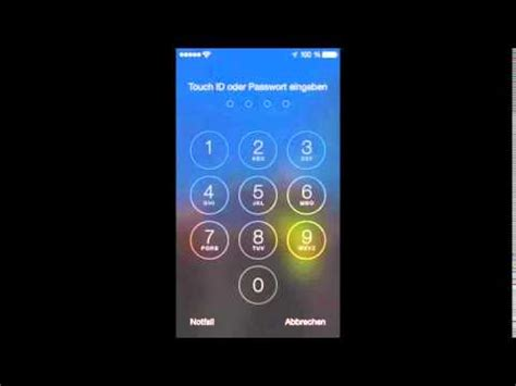 unlock iphone 5s without passcode how to unlock iphone without passcode ios7 ios8 2015